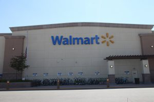 California WalMart Accident Lawyers